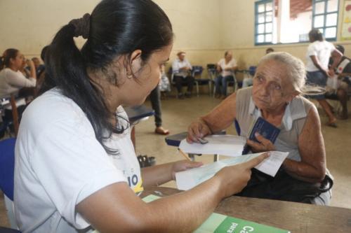 No AM, beneficiários do BPC precisam se inscrever no CadÚnico com máxima urgência