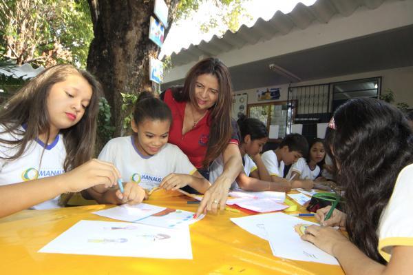 Prefeitura de Manaus lança Processo Seletivo com 100 vagas para professores