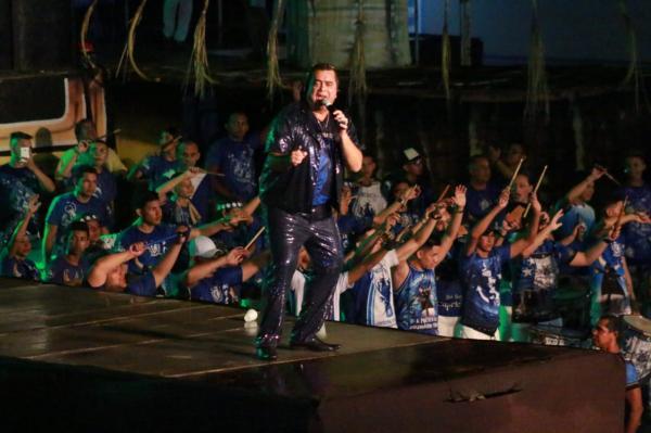 Caprichoso faz festa hoje (27), em Parintins, com lançamento de CD/DVD 2019