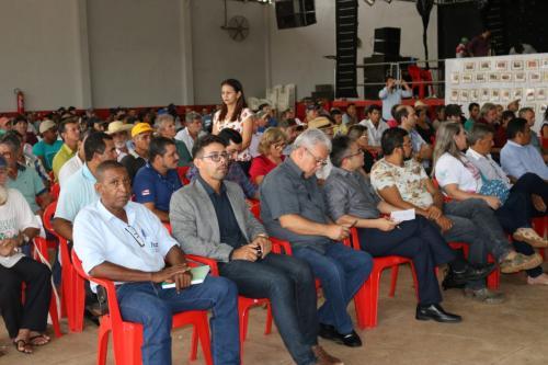 Produtores rurais de Apuí debatem regularização fundiária do município