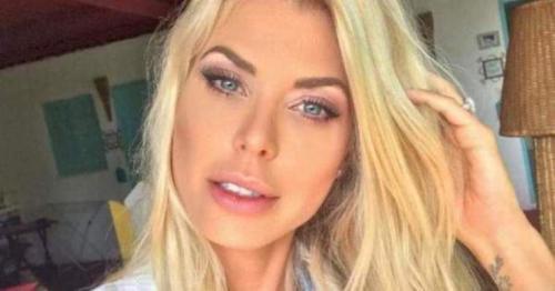 Modelo Caroline Bittencourt está desaparecida após cair de lancha durante tempestade