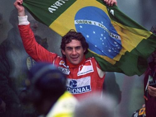 Os 25 anos da morte de Senna será marcado por homenagens