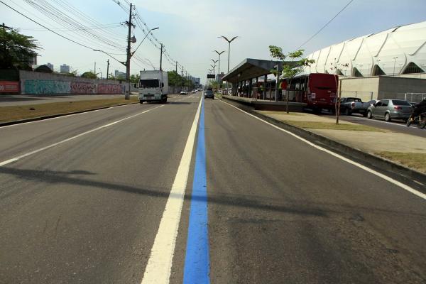 Megaoperação é montada para Vasco x Corinthians neste sábado (4), em Manaus