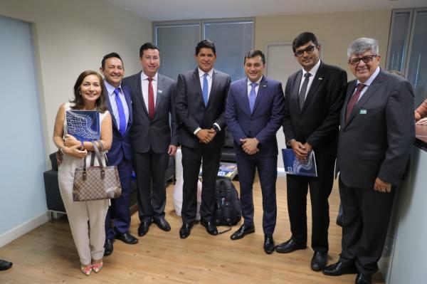 Ministro da Cidadania confirma presença em Parintins no encontro com Governador