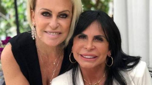 Ana Maria Braga diz que Gretchen foi 'estrela pornô' e web não perdoa