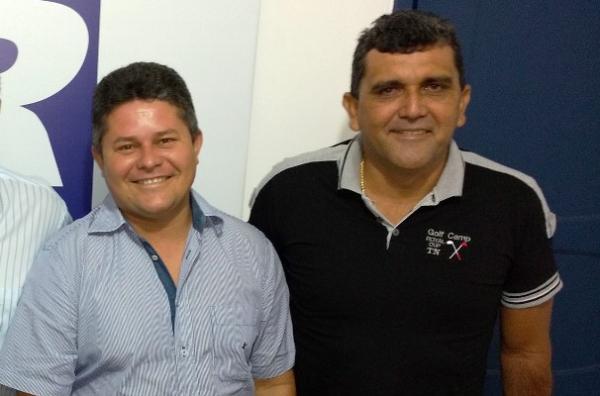 Nenê Machado e Mantegão vão aos tapas e briga vai parar na polícia
