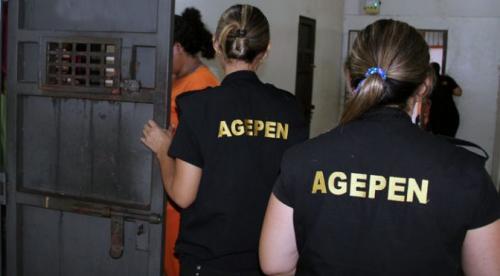 Agente penitenciária do AM será indenizada após desenvolver estresse pós-traumático
