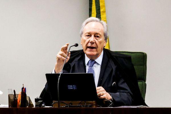 Lewandowski palestra em Congresso dos Magistrados do AM nesta sexta (17), em Manaus