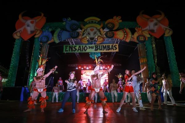 Pessoas com Deficiência terão espaço acessível no lançamento do CD 2019 do Garantido, em Manaus