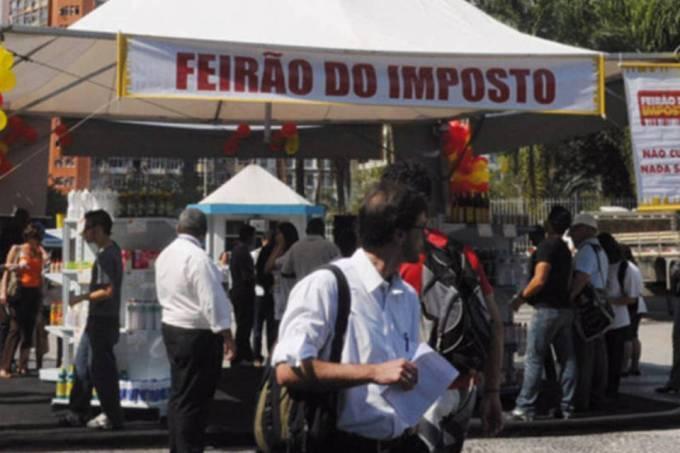 Feirão do Imposto começa nesta terça (21) em Santarém (PA)