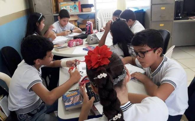 Escola de Santarém ganha oito medalhas na Olimpíada Internacional de Matemática