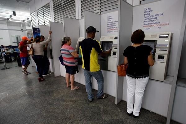 Governo do PA paga funcionalismo público a partir de terça (28)