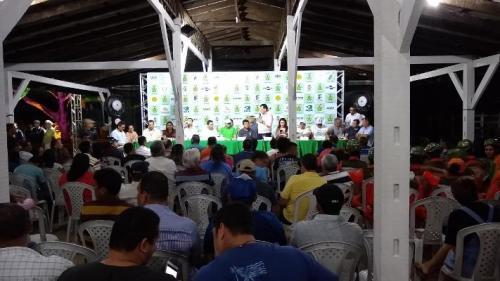 Governo do AM vai retomar exposição agropecuária em Parintins