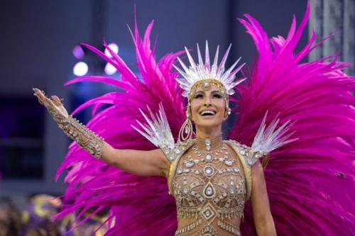 Substituída no Carnaval, Sabrina Sato é chamada de 'menina' por presidente, verdadeiro motivo vem à tona e gera revolta