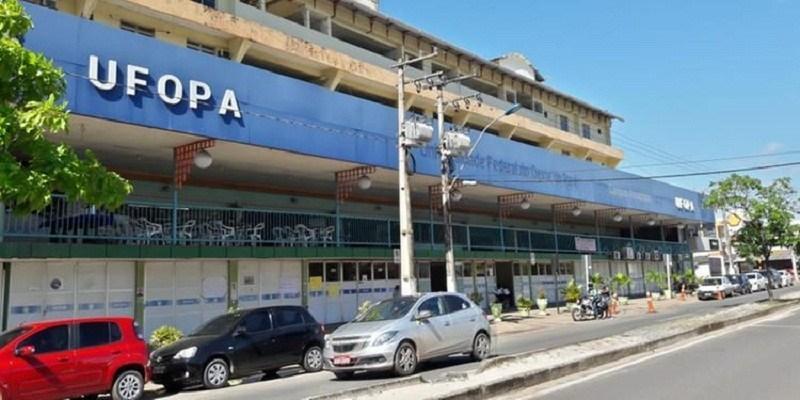 Ufopa lança processo seletivo para professores substitutos em Santarém