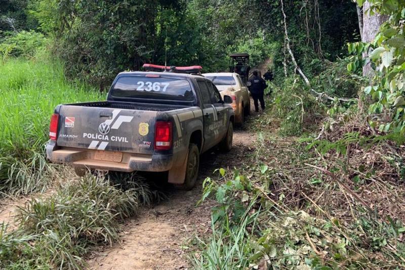 Polícia deflagra operação contra lavagem de dinheiro em Novo Progresso (PA)