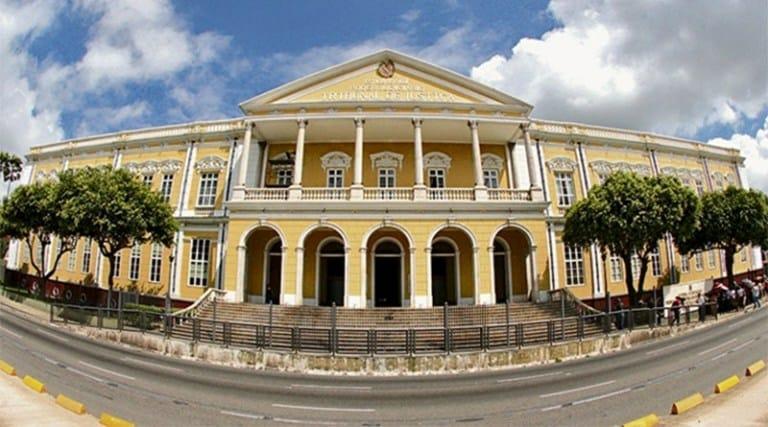 TJPA na mira do Conselho Nacional de Justiça