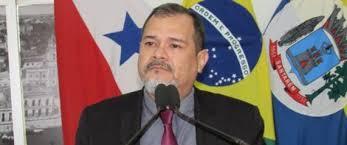 Nélio poderá perder base na Câmara de Santarém e vice líder alerta prefeito