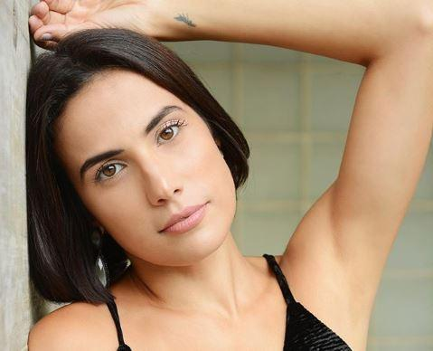 Morre atriz Gabi Costa, a Nazira da novela 'Órfãos da Terra'
