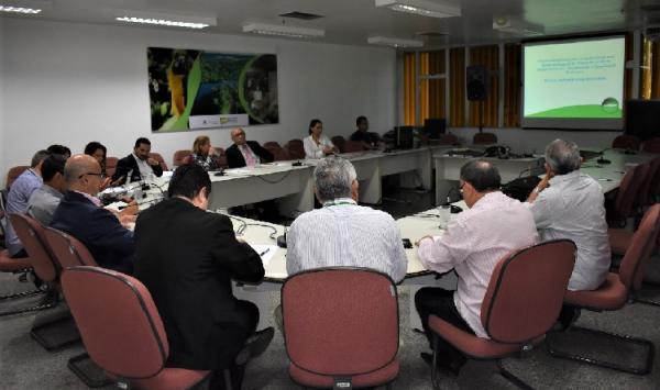 Suframa, Ufam e UEA debatem sobre matrizes econômicas complementares para ZFM
