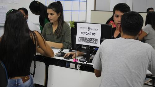 Reativação de bolsa suspensa do Programa Bolsa Universidade vai até dia 30 de julho