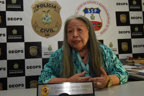 Mais de 200 desaparecimentos foram registrados até março