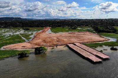 MPF abre investigação para apurar regularidade do licenciamento de terminal portuário em Santarém (PA)