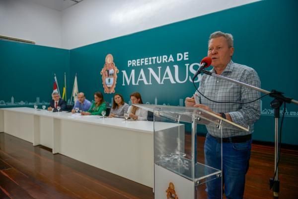 Manaus lidera ranking das capitais brasileiras na vacinação contra o H1N1