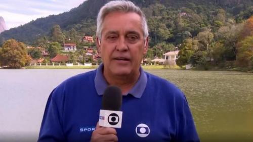 Afastamento de Mauro Naves por causa de Neymar gera tensão na Globo