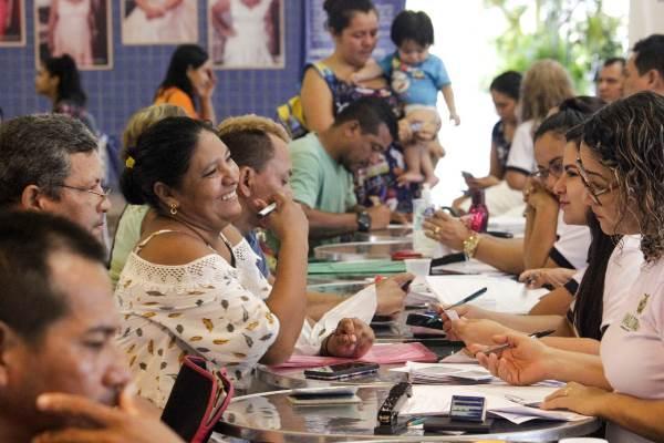 Parintins sediará a 7ª ação social do Programa Crédito Solidário