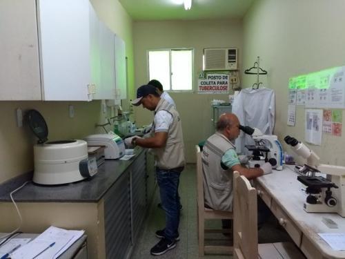FVS-AM confirma seis casos de Doença de Chagas em Uarini