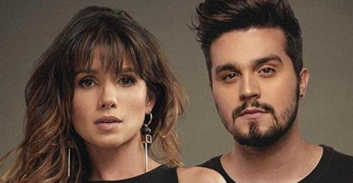 Luan Santana desiste de gravar DVD de Paula Fernandes para versão de 'Shallow'