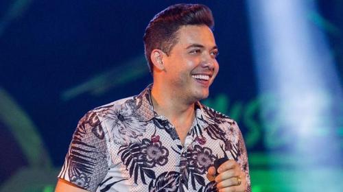 Wesley Safadão é acusado de plágio por produtor musical