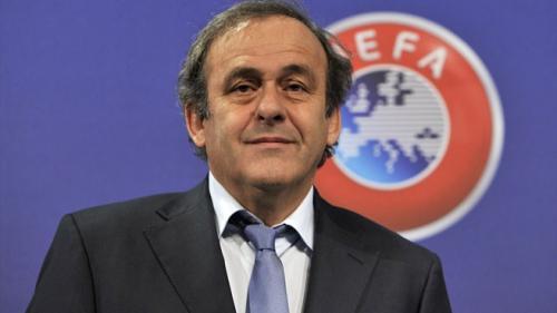Michel Platini é preso em investigação sobre fraudes na Copa do Mundo de 2022