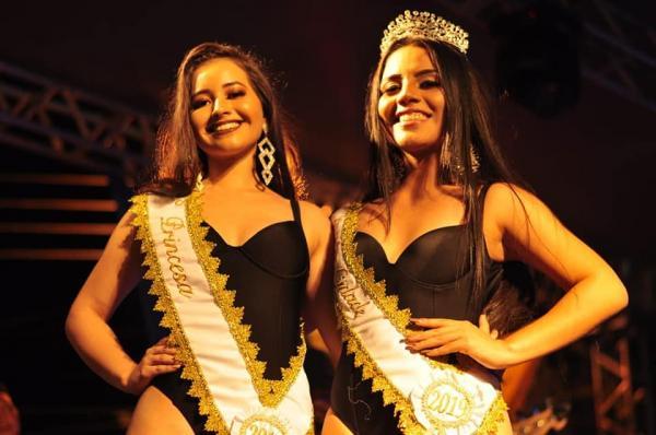 Aniversário de Maués teve shows, prêmios e escolha da Garota da Cidade 2019