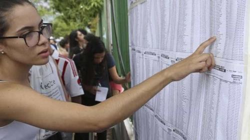 Começam inscrições do Encceja para residentes no exterior