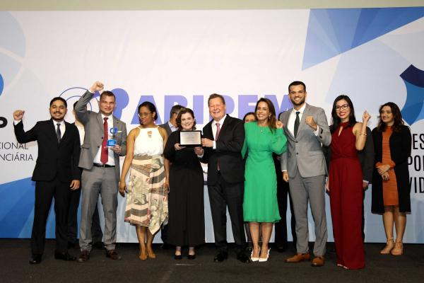 Manaus recebe prêmio de melhor Previdência do Brasil
