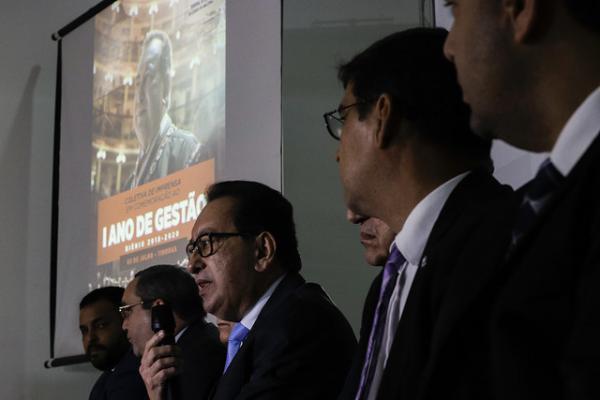 TJAM lança edital de concurso público com 160 vagas para capital e interior