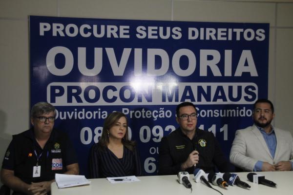 Justiça é acionada para reduzir o preço da gasolina em Manaus