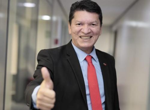 Carlos Santiago avalia perfil dos pré-candidatos a Prefeitura de Manaus