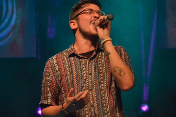 Santaella realiza show no Festival Florear, em Manaus