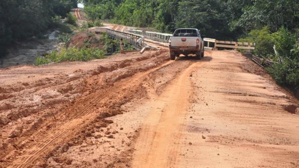 Fórum da BR-319 apresenta carta aberta sobre a repavimentação da rodovia