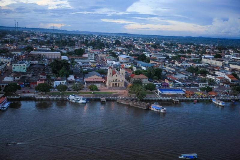 'Caravana por Todo o Pará' inicia nesta terça (09) em Itaituba