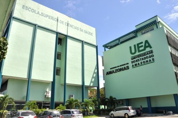 UEA lança editais do Vestibular e SIS 2019, acesso 2020