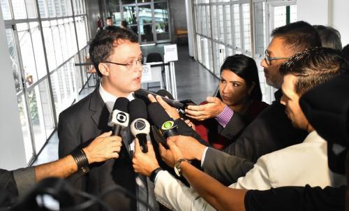 MP quer condenação dos primeiros réus da série de assassinatos em Manaus