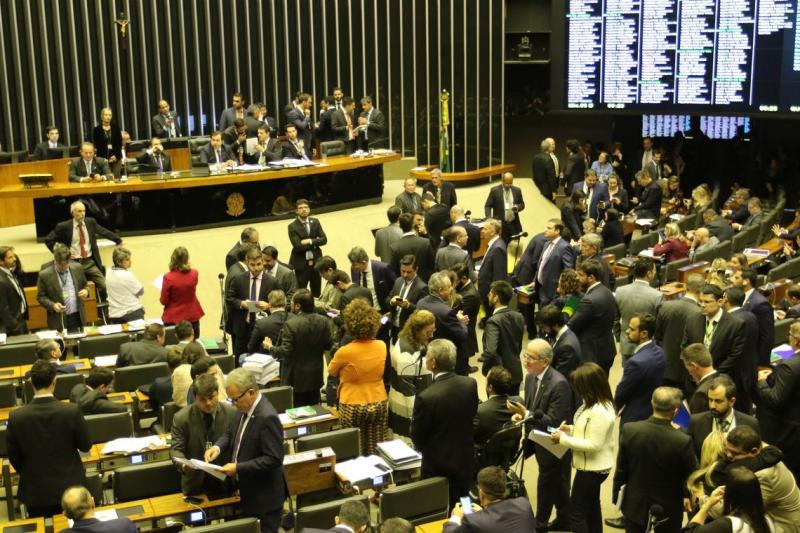Câmara começa a discutir texto principal da reforma da Previdência