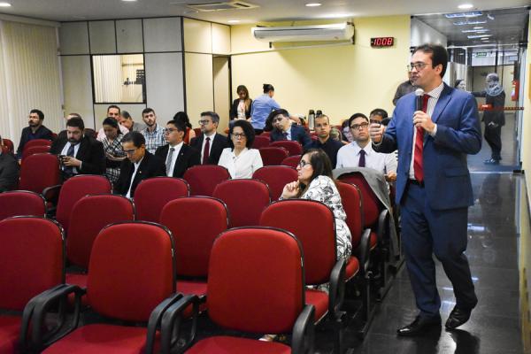 MP-AM reúne promotores de Justiça em preparação para as eleições 2020