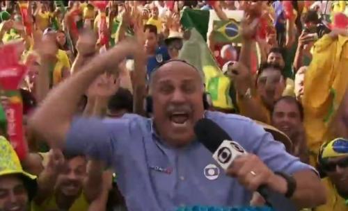 Márcio Canuto deixa a Globo após 21 anos