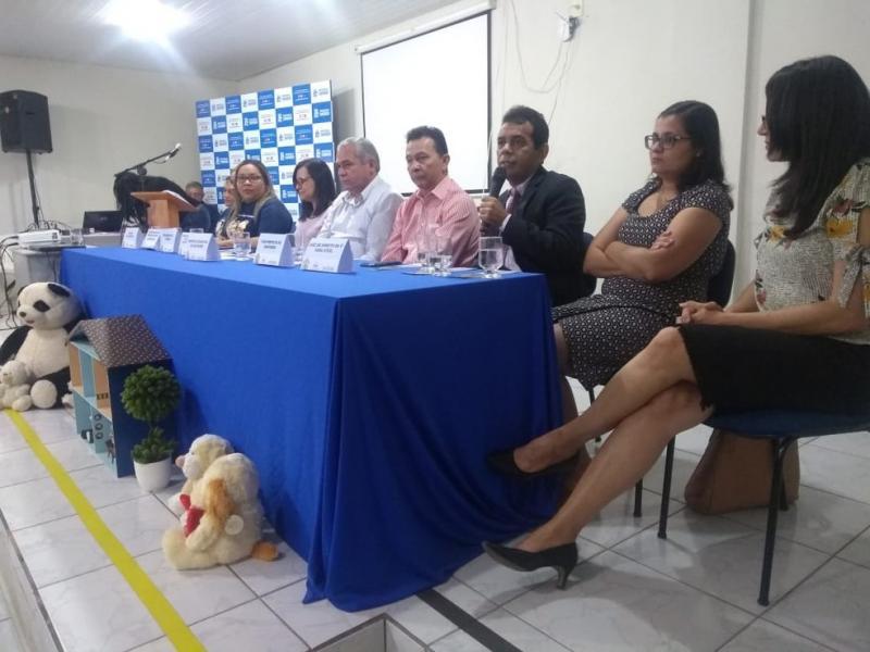 Lançado em Santarém programa 'Família Acolhedora'; saiba como participar