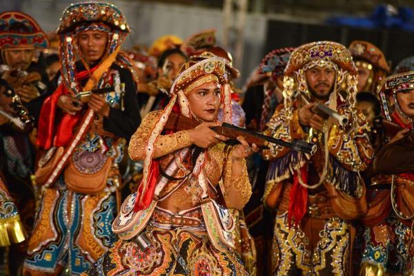 Festival Folclórico do Amazonas 2019 será realizado no Sambódromo